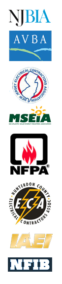 New Jersey Electric Associations