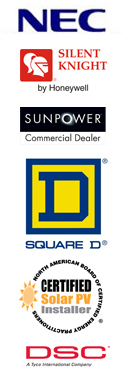New Jersey Authorized Dealer NEC DSC SQUARE D
